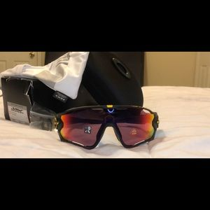 Oakley Jawbreaker Sport Sunglasses